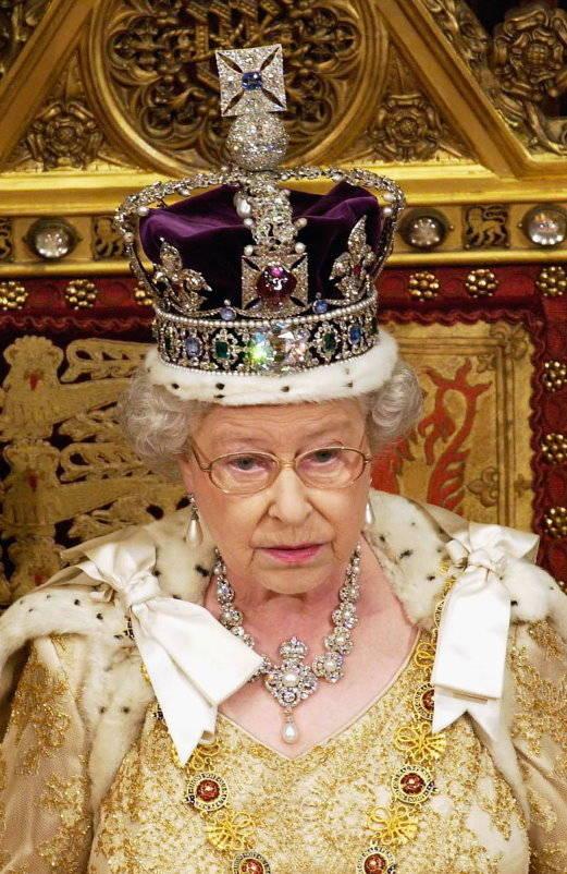 erzsébet királynő magyarország